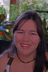 Amy McGuire