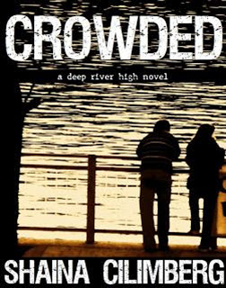 Crowded 2nd Cover