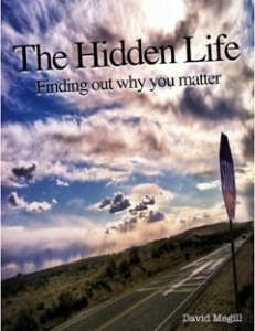 Hidden life book cover kindle