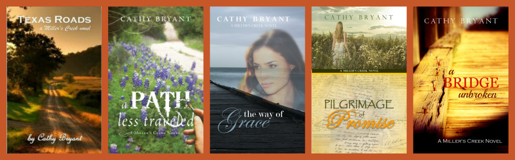 The Miller's Creek Novels