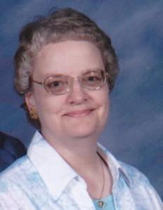 Ruth Kyser