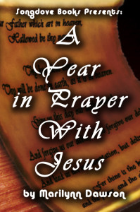 A Year in Pray With Jesus