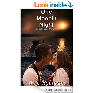 One Moonlite Night