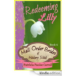 Redeeming Lilly