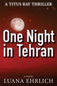 One Night in Tehran