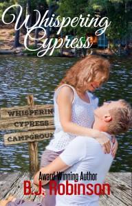 Whispering Cypress