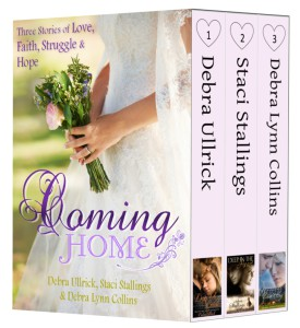 Coming Home boxed set
