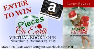 Book Tour Ad