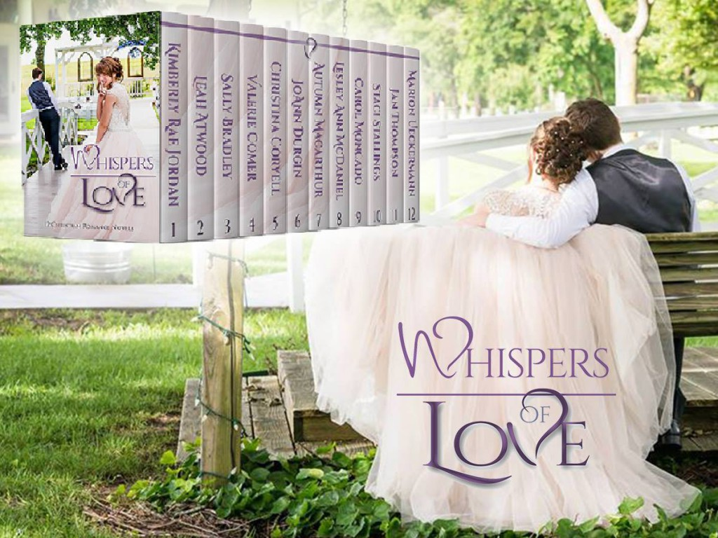 Whispers of Love Boxed Set