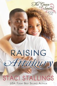 Raising Attabury