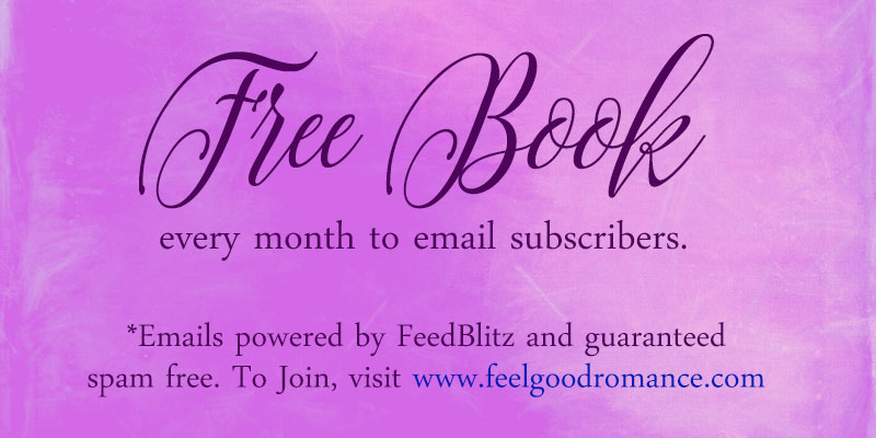 Free Book Every Month
