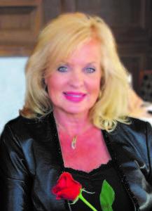 Gail G. Nordskog
