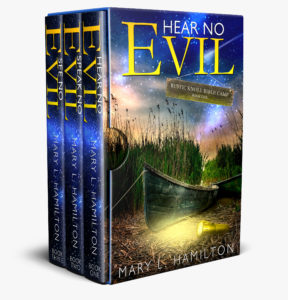 Hear No Evil Box set
