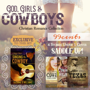 God, Girls & Cowboys