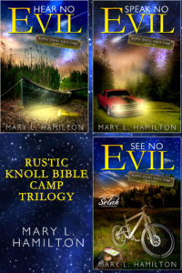Rustic Knoll Bible Camp Collection