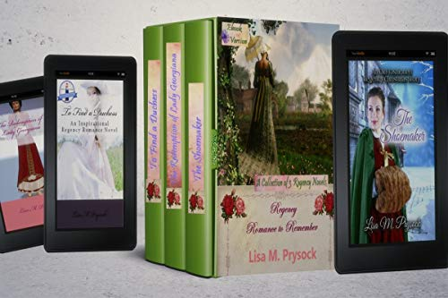 Regency Romance to Remember