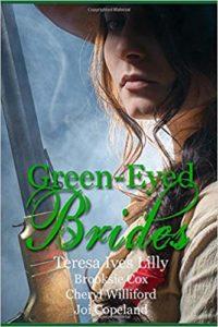 Green-Eyed Brides