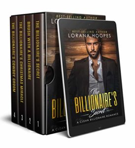 Sweet Billionaires Collection