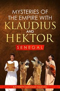 Mysteries of the Empire with Klaudius & Hektor