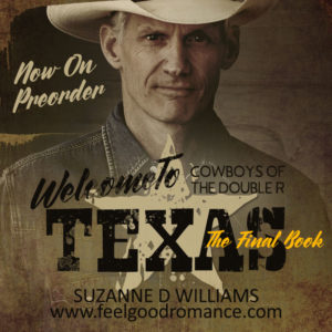 Welcome to Texas - Cowboys of the Double R