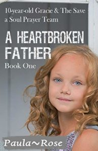 A Heartbroken Father