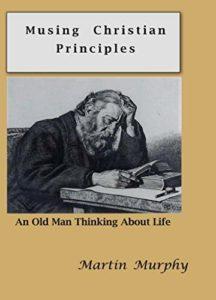 Musing Christian Principles