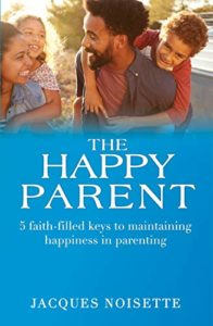 The Happy Parent