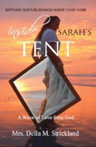 Inside Sarah's Tent