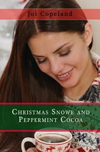 Christmas Snowe and Peppermint Cocoa