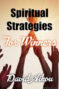 Spiritual Strategies For Winners