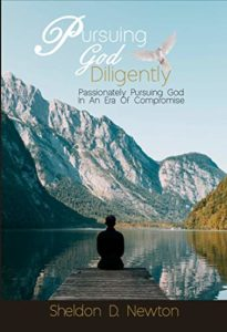 Pursuing God Diligently