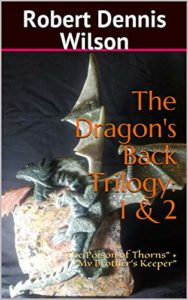 The Dragon's Back Trilogy