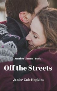 Off the Streets