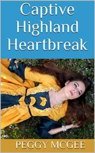 Captive Highland Heartbreak
