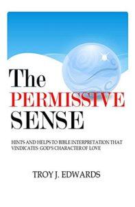 The Permissive Sense