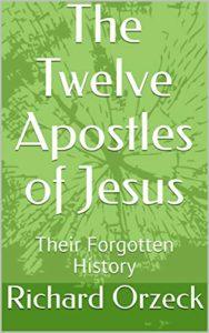 The Twelve Apostles of Jesus