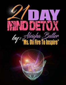 The 21 Day Mind Detox
