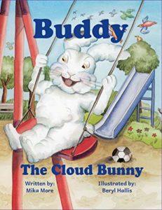 Buddy the Cloud Bunny