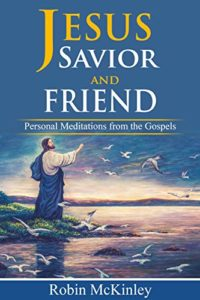 Jesus Savior and Friend