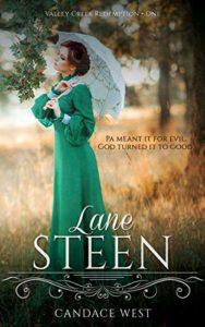 Lane Steen