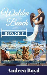 Walden Beach Christian Romance Box Set