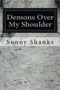 Demons Over My Shoulder