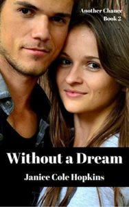 Without a Dream