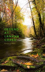 CrossReads Book Spotlight  Legend at Lanana Creek