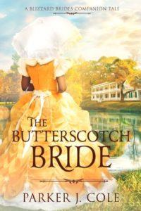 The Butterscotch Bride
