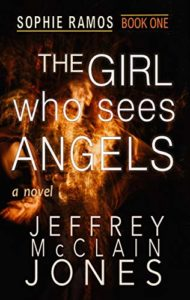The Girl Who Sees Angels