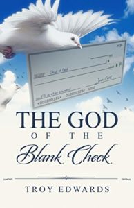 The God of the Blank Check