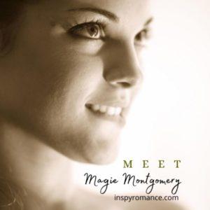 Meet Maggie Montgomery
