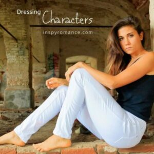 Dressing Characters