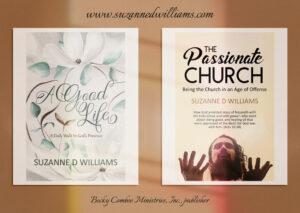 Passionate Church